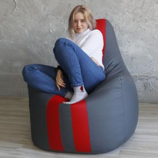 Кресла мешки СПОРТИНГИ (оксфорд/дюспо, экокожа)