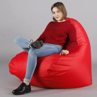 Креслa мешки РЕЛАКС (оксфорд/дюспо, экокожа, мебельная ткань)