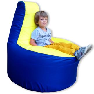 Кресла мешки ТРОНЫ (оксфорд/дюспо, экокожа, мебельная ткань)