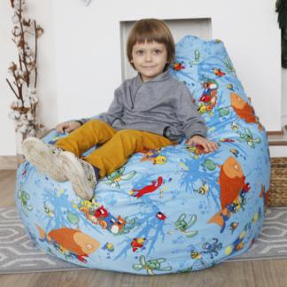 Кресла мешки ГРУШИ (велюр)